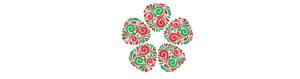 Dubaigradenglow Logo